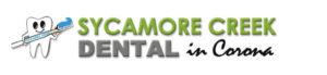 corona dentist logo