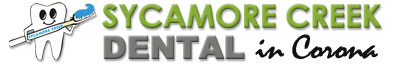 Sycamore Creek Dental logo